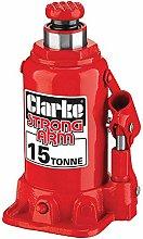 Clarke CBJ15B 15 Tonne Bottle Jack - 7620034