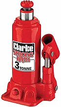 Clarke CBJ3B 3 Tonne Bottle Jack - 7620008