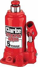 Clarke CBJ5B 5 Tonne Bottle Jack - 7620012