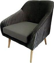 Clarkton Armchair Brayden Studio Upholstery