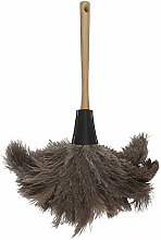 Clas Ohlson Premium Genuine Ostrich Feather Duster
