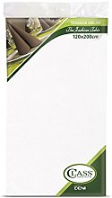Class C1220-0 Airlaid Folded Tablecloth, Paper,