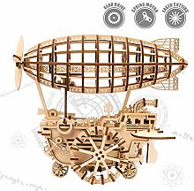 Classic and Chic Decoration Aircraft Model Kit DIY