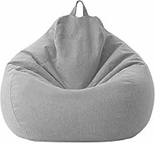Classic Bean Bag Chairs Sofa Soft Lazy Lounger