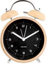 Classic Bell XL Alarm Tabletop Clock Karlsson
