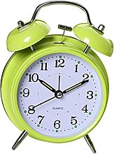 Classic Bells Clocks Digits Quatz Clock Wakeup