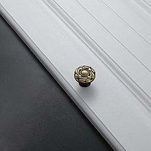 Classic Cupboard 1007 Cabinet Wardrobe Door Handle