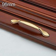 Classic Hardware 6030T-96 Pure Copper Solid