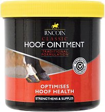 Classic Hoof Ointment (500g) (May Vary) - Lincoln