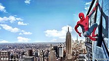 Classic Marvel Comics Wallpaper Spiderman Iron Man