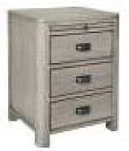 Classic Tempest Tempest Reclaimed Pine Bedside