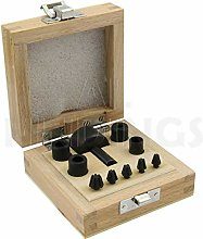 CLAW SETTING MANUFACTURING KIT -SET OF 9 Jewellery