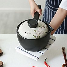 Clay Casserole Pot Terracotta Stew Pot High