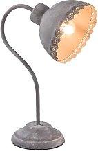 clayre & Eef - Metal Desk Lamp