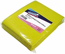 Clean and Clever Cleaning Cloth MW50 Yellow