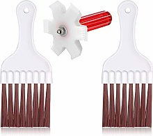 Cleaning Brush, Air Conditioner Fin Condenser