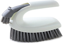 Cleaning brush, for kitchen bathroom universal