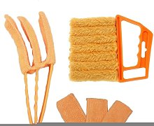 Cleaning brush Kit for Venetian blinds, manual