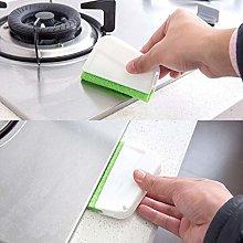 Cleaning Brush Kitchen Supplies Gap Cotton White