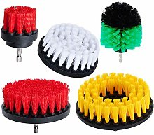 Cleaning Brush Multi-Functional for Pool Tile