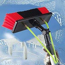 Cleaning Brush Telescopic Brush, Window Cleaner