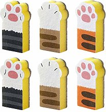 Cleaning Cloth CAT'S PAW LEANING SPONGE Block