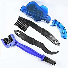 Cleaning Kit Bicycle Chain Washer Mountain Bike