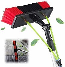 Cleaning Photovoltaic Cleaning Brush,Solar Panels