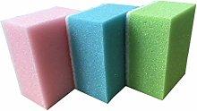 Cleaning Sponge Magic Scrub Sponges Use for