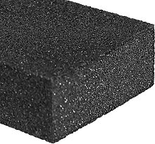 Cleaning Sponge & Scouring Pads with Carborundum -