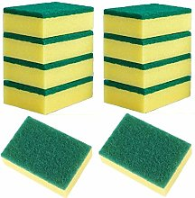 Cleaning Sponge, Used for Kitchen, Catering,