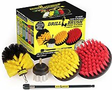 Cleaning Supplies - Bathroom Accessories - Drill