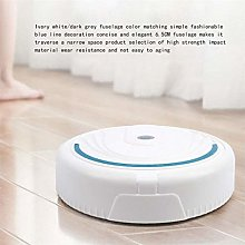 Cleaning Supplies Cute Round Smart Robot Vacuum