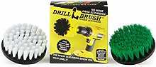 Cleaning Supplies - Kitchen Accessories - Drill
