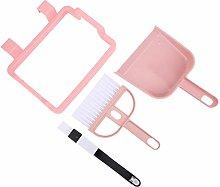 Cleaning Tools -4Pcs/Set Mini Cleaning Tool Kit
