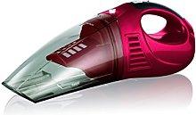CLEANmaxx 01560 Cordless Handheld Vacuum Cleaner |