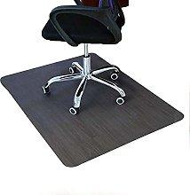 Clear Chair Mat, Transparent PVC Tablecloth, 1.5mm