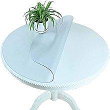 Clear PVC Tablecloth,PVC Table Protector Table