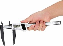 Clear Readings Ruler, Measuring Tool, for Schools