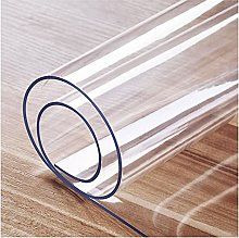 Clear Table Cover Protector, Anti-hot Table Mat