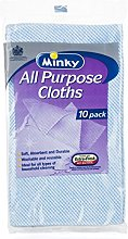 Clearance All Purpose Cloths