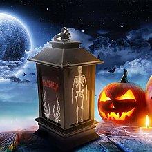 Clearance ! Halloween LED Lighted Night Light