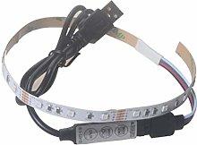 Clearance! LED Strip Lights USB 5V 2835 12SMD 20CM