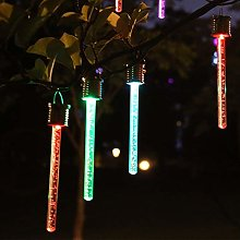 Clearance! Outdoor Solar Hanging Lights WATOPI