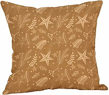 Clearance.Sale/JYC Happy Christmas Pillow Cases