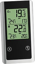 Clearbrook Wireless Thermometer Symple Stuff
