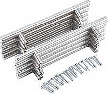 ClearloveWL Drawer handles, 20Pcs/Pack Furniture T
