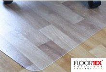 Cleartex Advantagemat PVC Chair Mat For Hard Floors