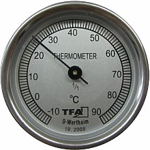 Clemens Compost Thermometer Symple Stuff