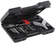 Cleva Tools® [4897] PVC Multi-Head Cutter Set